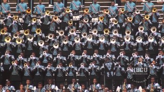 Jackson State (2014) Partition – HBCU Marching Bands