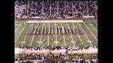 Alabama State Halftime Performance (1999)
