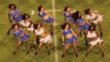 Prancing JSettes (2014) – I Go to Work – HBCU Marching Bands