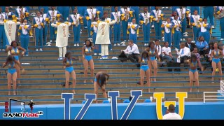 Albany State University –  Why You Lookin At Me