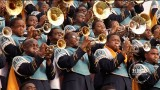 Handsome and Wealthy – Southern University Marching Band