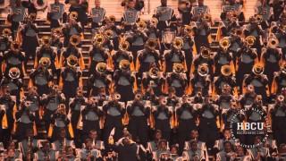 Can You Stand the Rain – SU Human Jukebox – Boombox Classic 2014