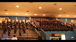 Jackson State University – Golden Time Of Day (2014)