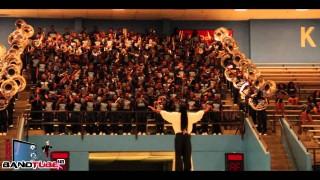 Jackson State University – Rap Mix (2014)
