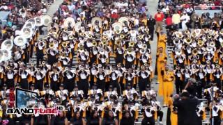 Magic City Classic: Alabama State Return Fanfare (2014)