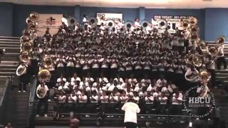 Nobody Does it Better – SU Human Jukebox – Boombox Classic Battle of the Bands (2014)