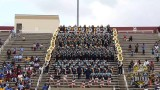 Southern University Human Jukebox 2014 vs. Alabama A&M in Review