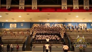 """Southern University Human Jukebox """"Flawless"""" @ Boombox Classic BOTB 2014"""