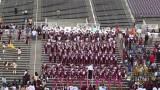 Southern University vs. Alabama A&M 5th Quarter 2014