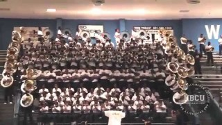 We're not making love – SU Human Jukebox – Boombox Classic Battle of the Bands 2014