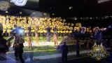 Bayou Classic Battle of the Bands 2014 Part. 4