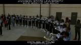 JSU SONIC BOOM POST GAME SECTIONAL  FANFARES 2014 ASU GAME