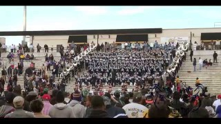 JSU VS ASU (FULL) 5TH QUARTER 2014