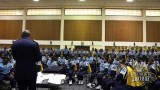 Southern University Human Jukebox vs. TxSU 2014 in Review