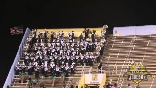 Southern University vs. Mississippi Valley St. 5th Quarter 2014
