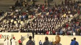 Bow Down – Tennessee State Aristocrat of Bands (2014)