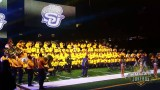 "Southern University Human Jukebox ""New School Set"" @ Bayou Classic BOTB 2014"