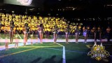 Southern University Human Jukebox ft. 5th Ward Weebie @ Bayou Classic BOTB 2014