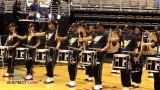 Alabama State Jamboree Round 4 (Drumlines) (2015)