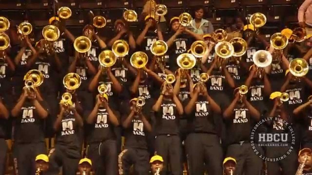 Miles College – Rude – Miles College vs Alabama State (2015)