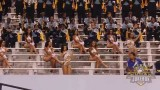 "Southern University Human Jukebox 2014 ""Handsome and Wealthy"""