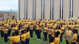 "Southern University Human Jukebox 2014 ""Seen It All"""