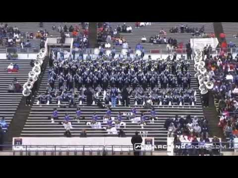 Talking in your Sleep Battle – Texas Southern vs Jackson State 2009