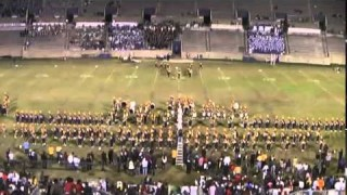 Atlanta BOTB: Southwest Dekalb High School (2008)