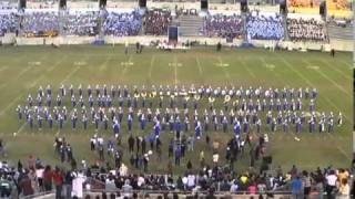Atlanta BOTB: Stephenson High School (2008)