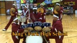 BTW Drumline Battle Commercial 2015