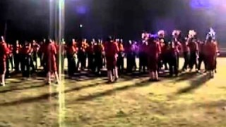 Carver High vs. Pebblebrook High (2005)
