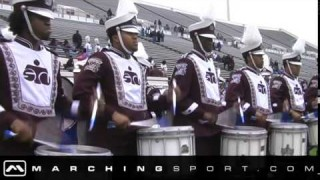 Ready for War – Texas Southern Funk Train (2009)