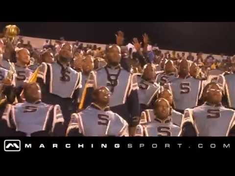Ruff Ryders – Southern University Marching Band (2009)