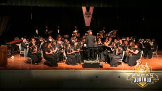 "Southern University Symphonic Band 2015 ""A Couple Of Forevers"""