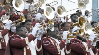 AAMU vs Miles College (2015) – Queen City Battle of the Bands