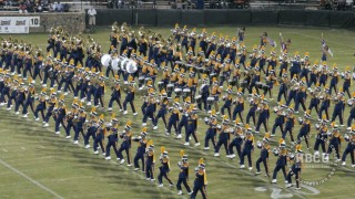 Miles College – Halftime Show – Queen City Battle of the Bands