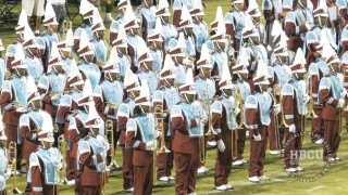 Talladega College Halftime Show – Queen City Battle of the Bands