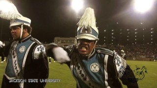 JACKSN STATE UNIVERSITY – QUEEN CITY B.O.T.B 2017
